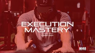 The Next Step In Execution Mastery | Coming Soon!