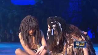 Tarzan swings into the Forest Roberts Theatre