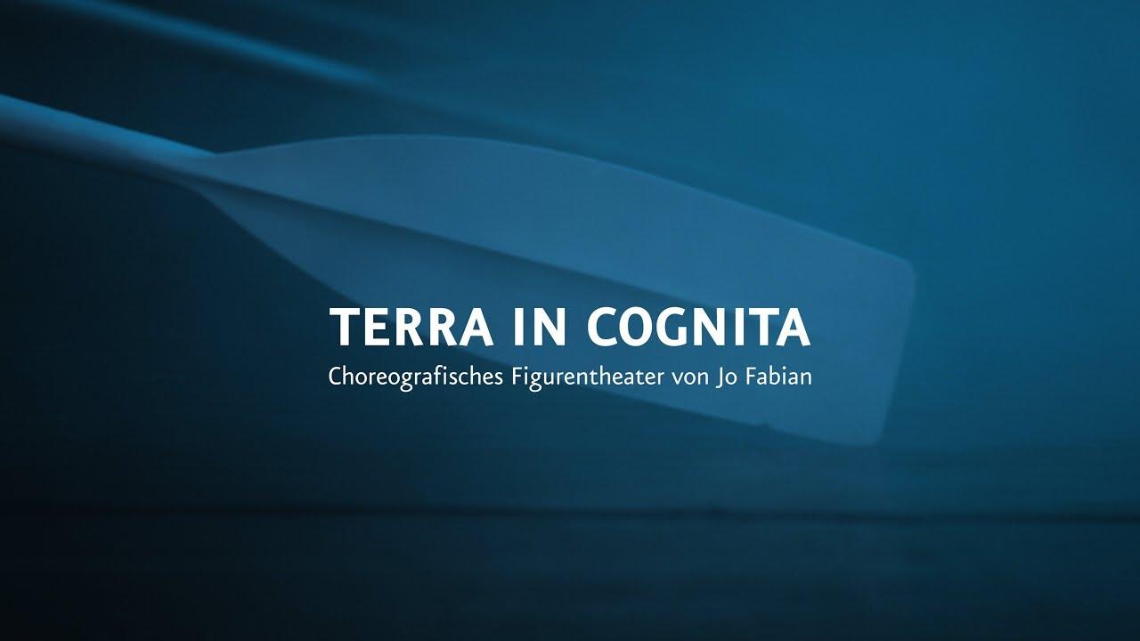TERRA IN COGNITA - Staatstheater Cottbus (Trailer)