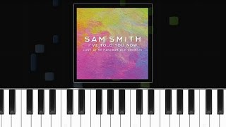 "Sam Smith - ""I"