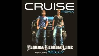 Repeat youtube video Florida Georgia Line - Cruise (Remix) ft. Nelly [Extended Mix]