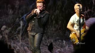 "U2 ""Trip Through Your Wires"" (Live, 4K, HQ AUDIO) / Soldier Field, Chicago / June 3rd, 2017"