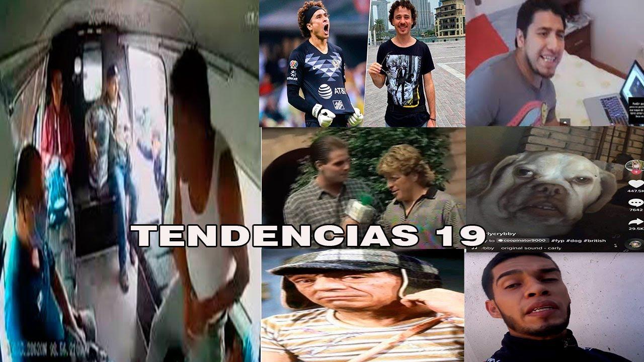 Los mejores memes de la Combi, Reto Jorjais y Fedelobo son tendencia,TENDENCIAS 19