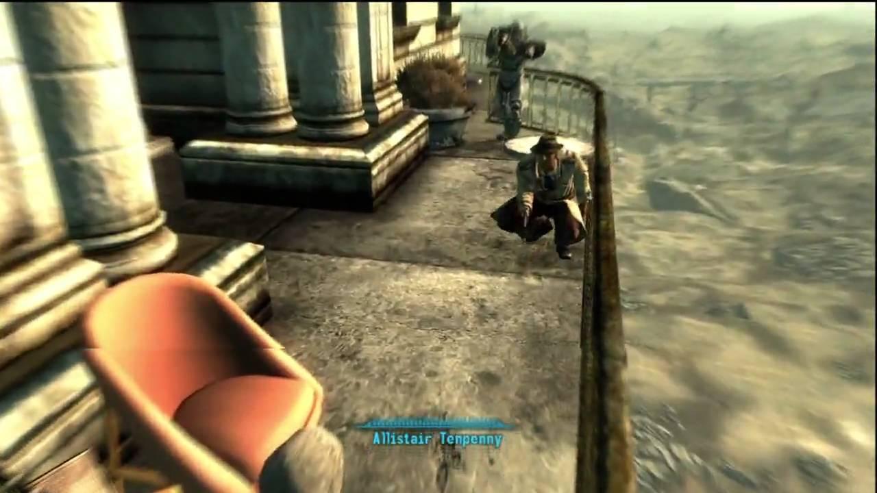 Код На Fallout 3 Таинственный Незнакомец