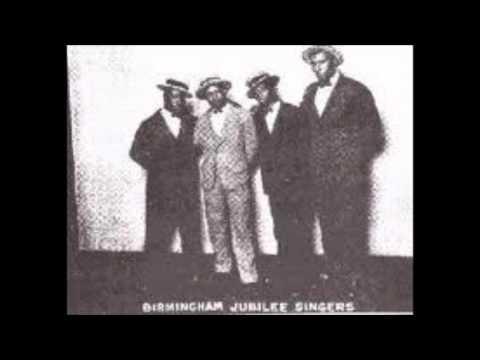 Birmingham Jubilee Singers - Great Gittin' Up Mawnin'