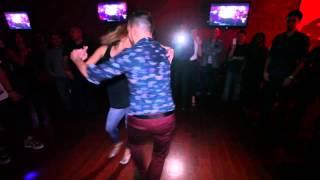 01/10/15 - DC Bachata Masters - Social Dance (Korke & Judith)