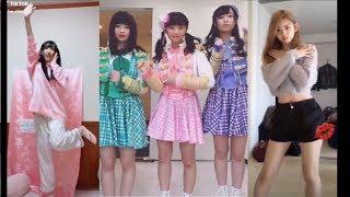 Japan Dance Compilation from Tik Tok #1