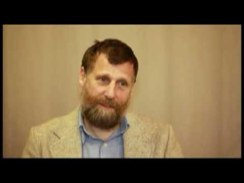 EAUC - Poverty Aware Procurement, Alastair McIntosh