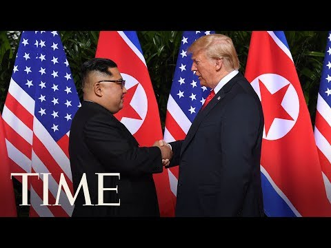 President Trump And Kim Jong Un's Talks Ended Early: Watch the Press Conference | TIME Mp3
