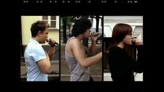 "Копия видео Артур Пирожков & Jukebox trio ""Girl"""