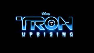 Tron: Uprising Music - Tesler