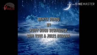 Hanya Rindu lyrics