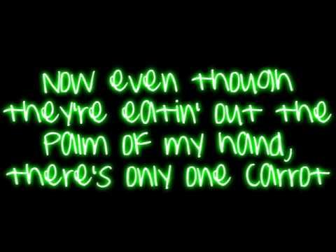 Runaway BaBruno Mars Lyrics!
