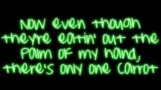 Runaway Baby-Bruno Mars [Lyrics!]