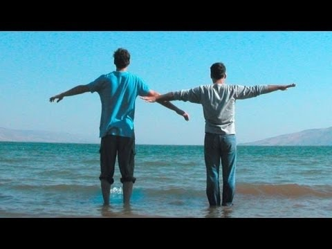 Walk On Water (ללכת על המים) Trailer (2004)