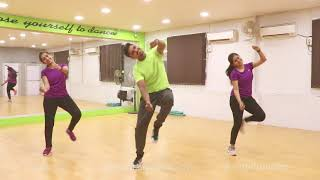 Lamberghini Dance Cover By John Lesley Zumba Choreography johndanceacademyIZumba