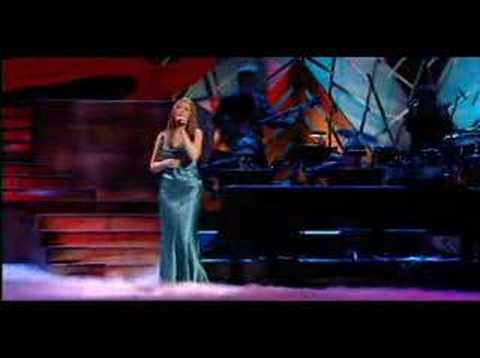 Hayley Westenra - Beat of Your Heart