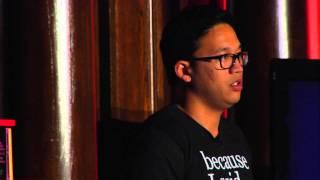 Because I said I would | Alex Sheen | TEDxUtica
