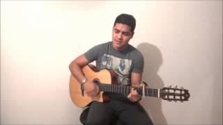 Angel Rocca - Lo mejor que hay en mi vida (Andrés Cepeda) COVER
