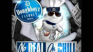 (Kidd) Doughboyz Cashout - Ghetto Gold (No Deal On Chill)