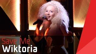 Wiktoria – Save Me | Melodifestivalen 2016