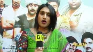 MGR Sivaji Rajini Kamal Team Speaks About the Movie | Galatta Tamil