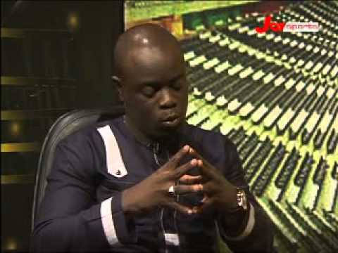 SPORTS NIGHT WITH NATHANIEL ATTOH