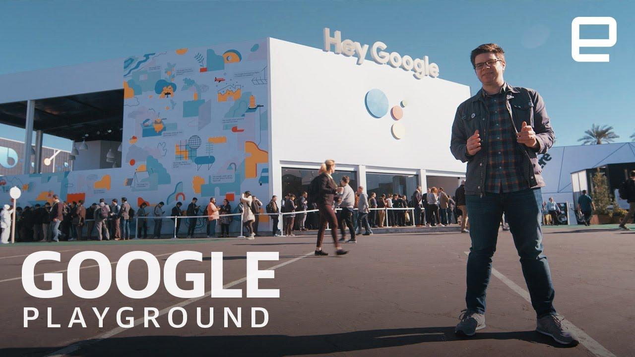 inside-google-s-insane-playground-installation-at-ces-2019