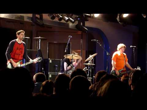 Shellac - Dude, Incredible - ATP curated by The Breeders 2009