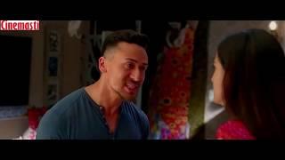 Baaghi 2 Trailer 2018