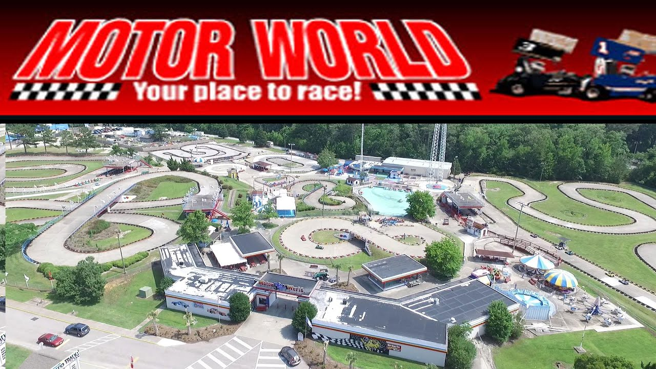 motor world va beach youtube