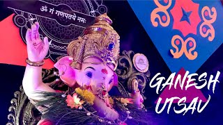 Ganesh Utsav Mumbai   Ganesh Chaturthi Festival   Ganpati Bappa Morya