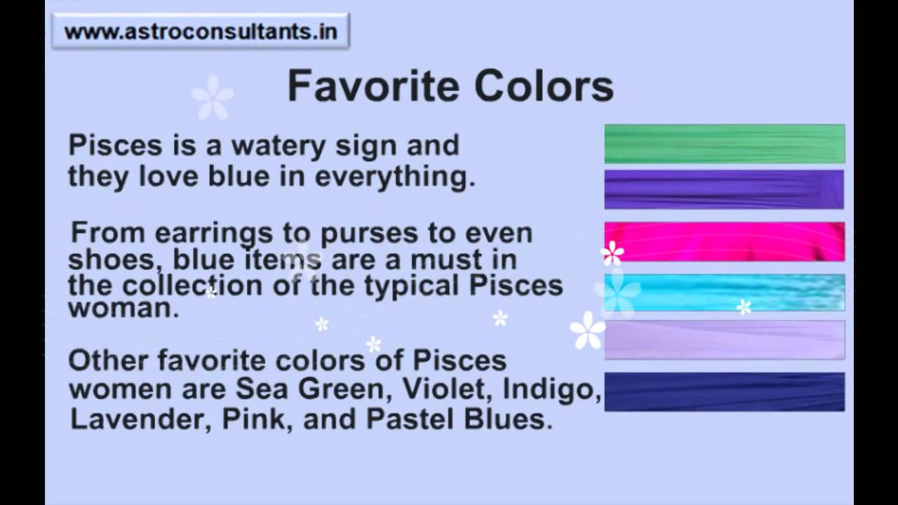 Fashion, Pisces Horoscope Astrology, How to Select Clothes for Pisces  Zodiac Sign Sundeep Kataria