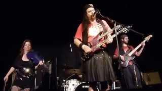"Tempest ""Eppy Moray"" + Intro 4-19-2014 St Louis"