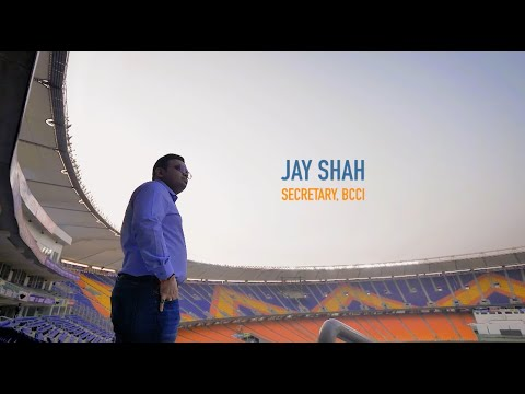 The story behind the Narendra Modi Stadium