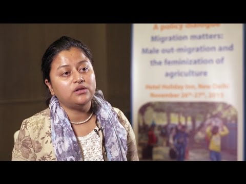 Can migration lift South Asian families out of poverty?