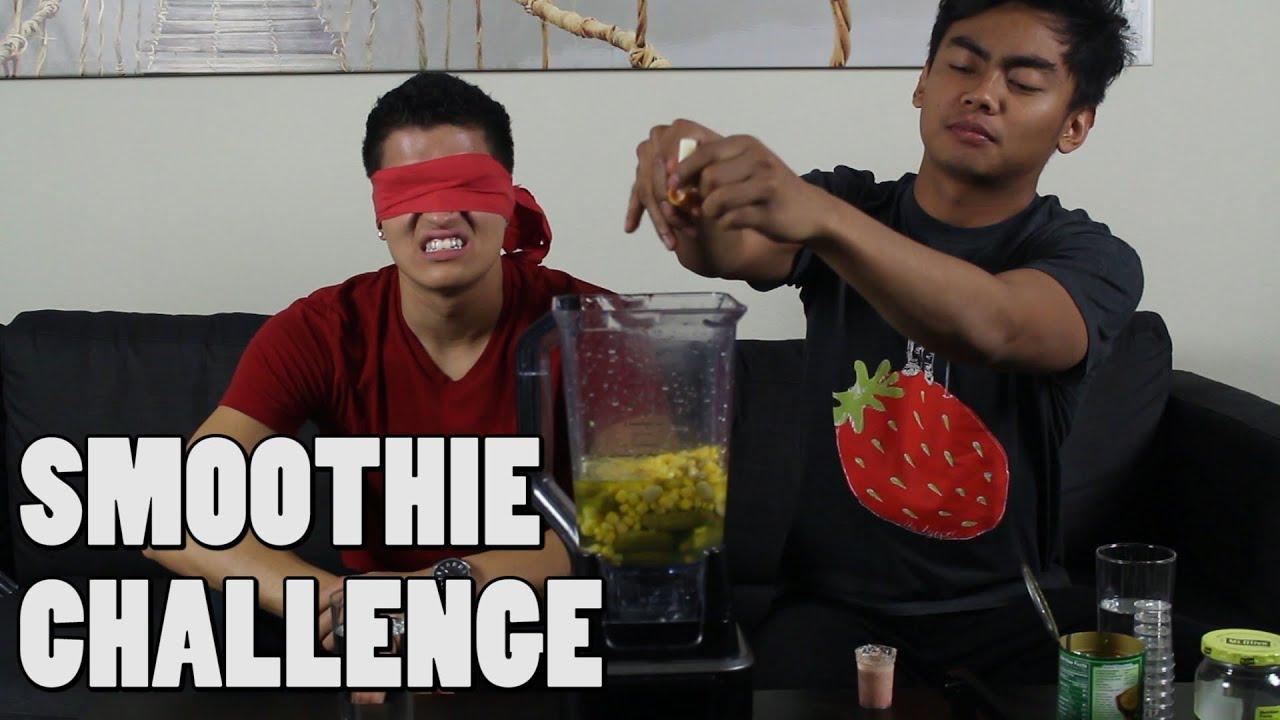 Roi wassabi challenges