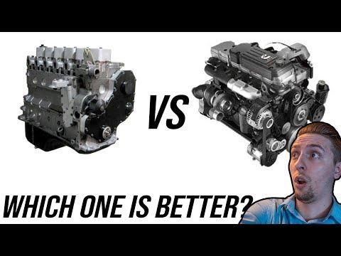 12V vs 24V Cummins: Which One is Better?