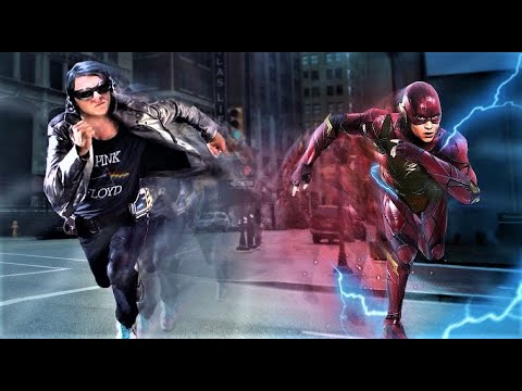Download Escenas de Flash y Quicksilver sin Slow-Motion / Justice League + X-men
