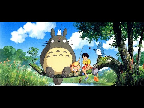 Studio Ghibli Music - Grave of the Fireflies OST Suite 02 from YouTube · Duration:  12 minutes 51 seconds