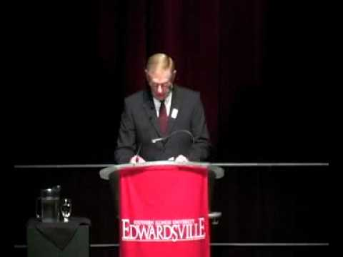 2008 SIUE Chancellor's Report to the University
