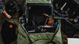 What's in My EDC Backpack | Everyday Carry Summer 2020