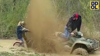 TRY NOT TO LAUGH WATCHING FUNNY FAILS VIDEOS 2021 #87
