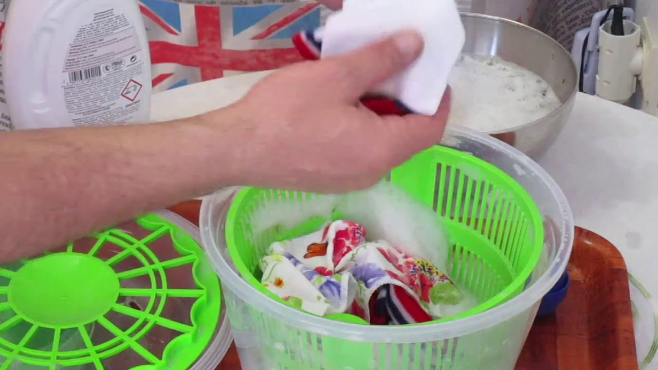 BRA @ UNDERWEAR HOMEMADE DIY WASHING MACHINE /ΠΛΗΝ - YouTube