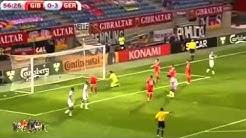Germany vs Gibraltar 7 0  alle Tore und Highlights â—June 13, 20151