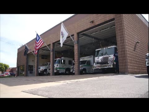 Dixon Rural Fire Protection District Firehouse & Apparatus