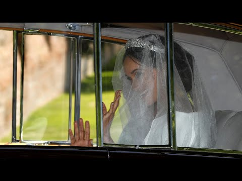 When Meghan met Harry: what you need to know before the royal wedding