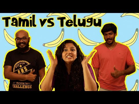 "Flat No 706 - ""Telugu Vs Tamil"" Telugu Web Series #05 