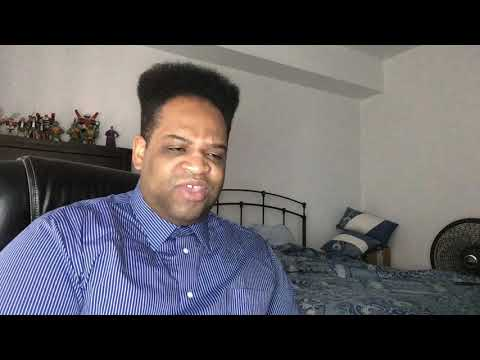 Black Men Have No Allies In the Workplace-  Requested Video