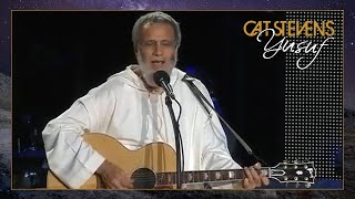 Yusuf / Cat Stevens – Thinking 'Bout You (Live at Festival Mawazine, 2011)